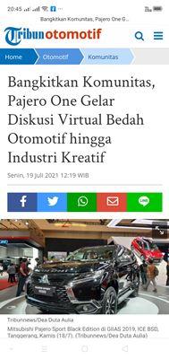 Press Release Tribun