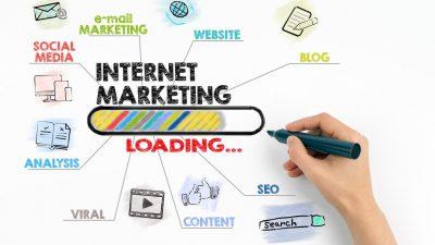 Apa Itu Internet Marketing!