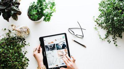 strategi pemasaran online marketing