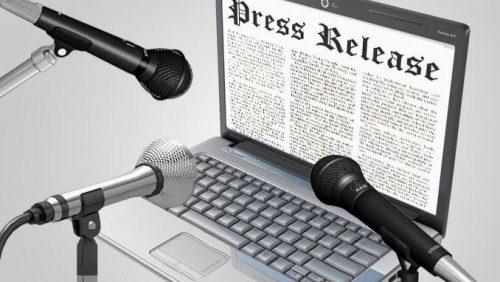 tips trik membuat press release yang disukai media